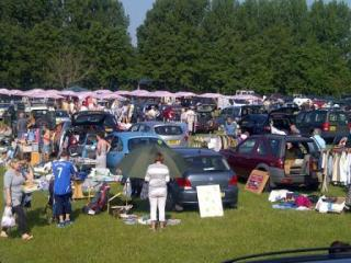 Online Stonham Car Boot