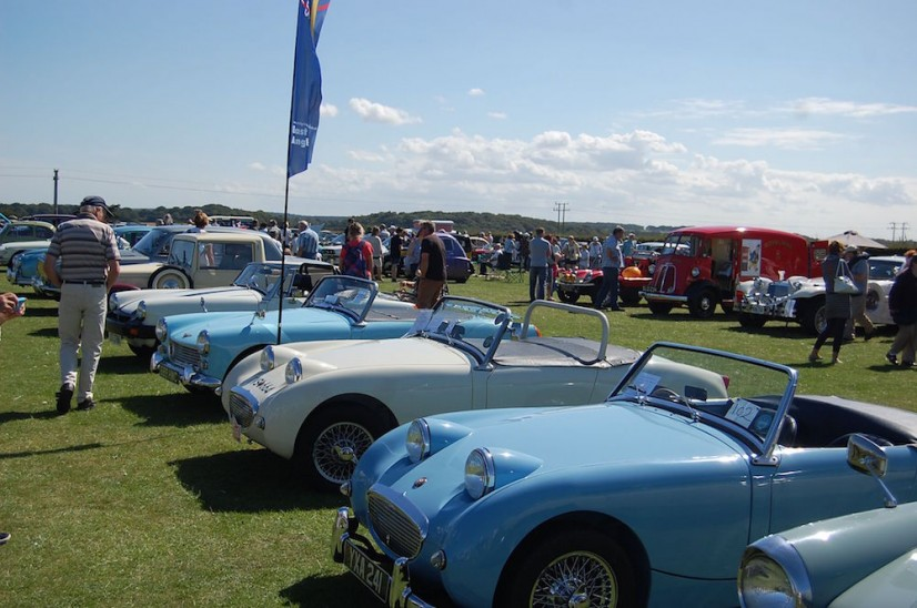 Classic Car Auctions Leicestershire
